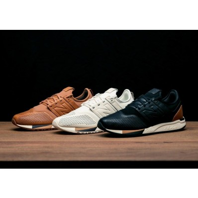 247 new balance luxe homme