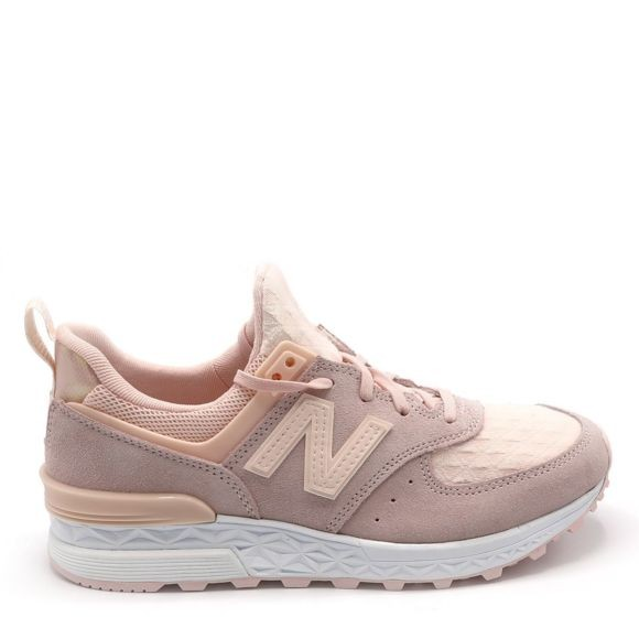 basket fille new balance 36