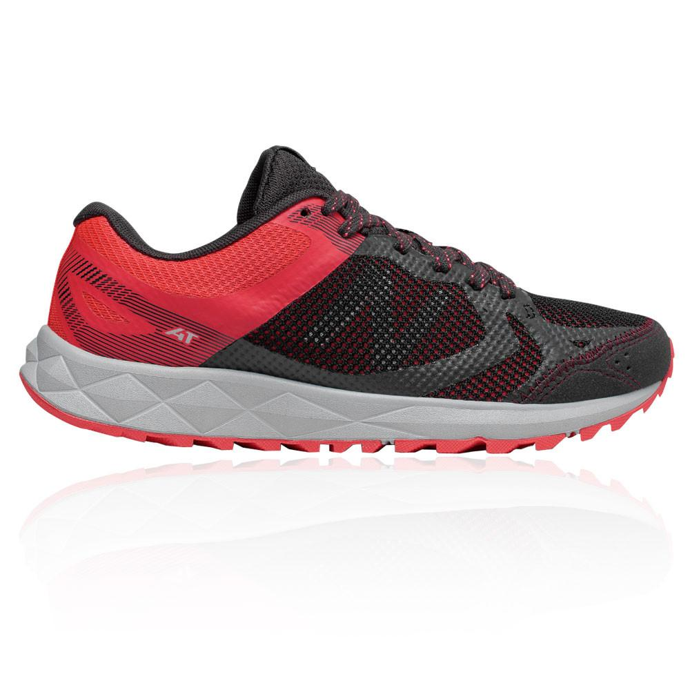 chaussure new balance femmes rouge