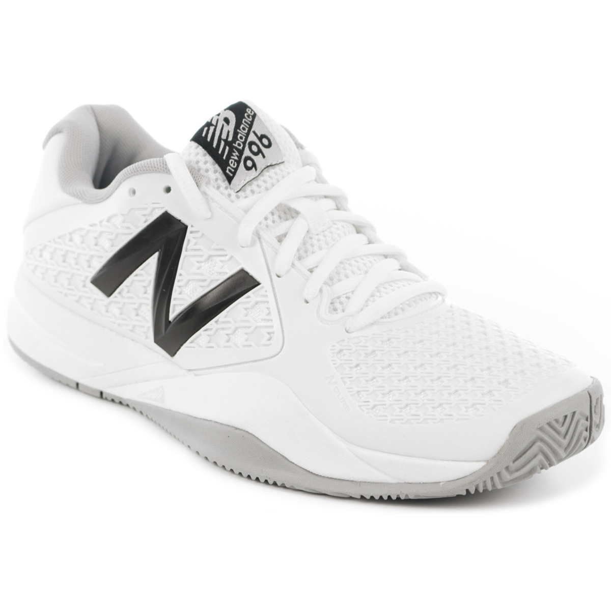 chaussure homme new balance blanc